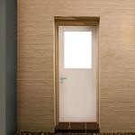 Backdoor Range - Corinthian Doors