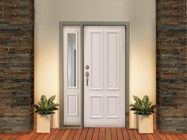 Classic Range - Corinthian Doors & Doors | Campbell and Jones