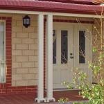 The Sandgate Range - Hume Doors