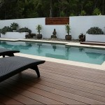 Pacific Jarrah Pool Deck - Ron Whatson