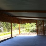 Hardwood Screening - Worth Building