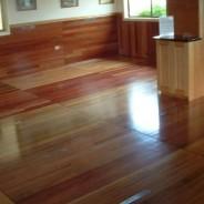 Australian Hardwood Flooring
